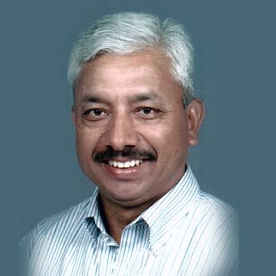 Maj Gen V K Bhatt