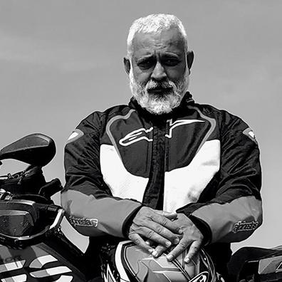 Col. Manoj Keshwar (Retd)