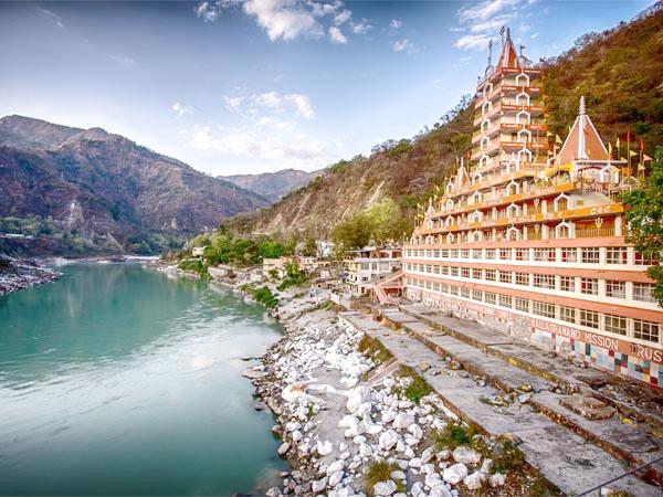 Atulya Ganga