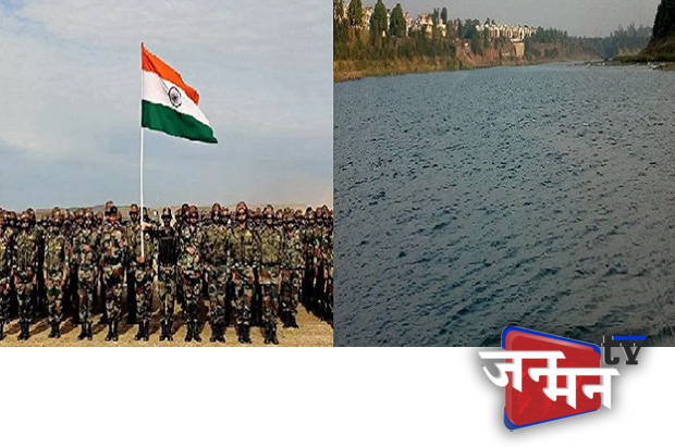 corona-will-be-treated-with-the-water-of-ganges-river-retired-army-officer-wrote-a-letter-to-pm-modi-news