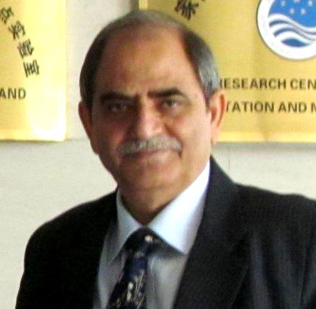 Dr Rasik Ravindra