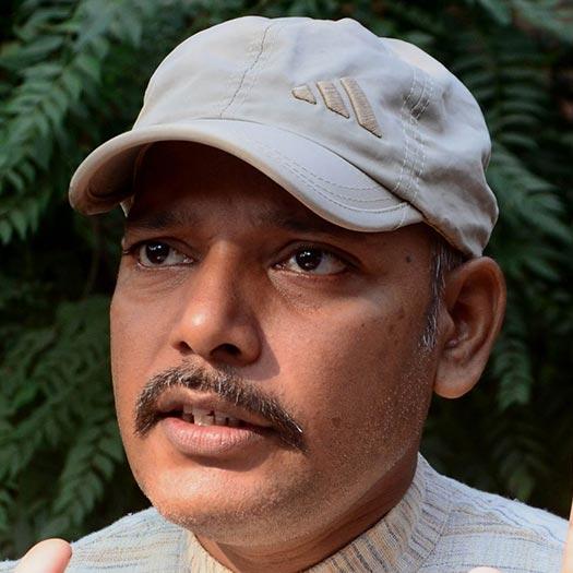 Rohit Umrao
