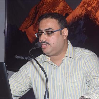 Nilay Chakroborty
