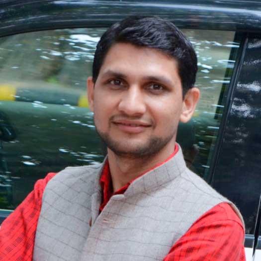 Kapil Singh Dhillon