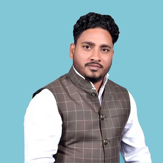 Suresh Verma