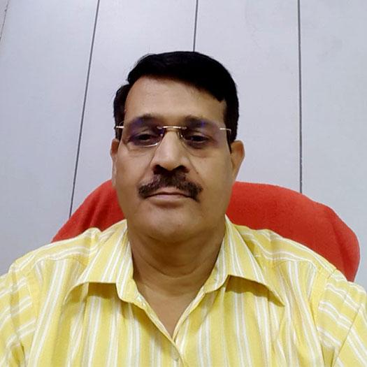 SP Ajay Mishra
