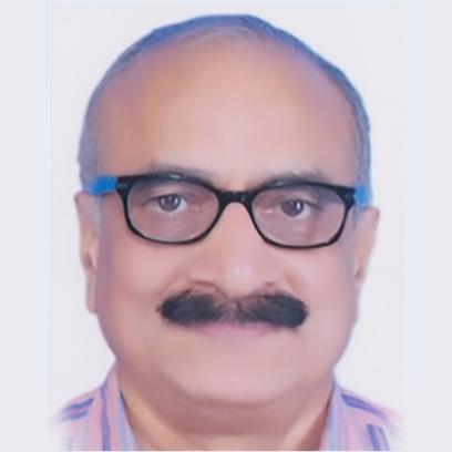 Dr Shree Prakash Singh